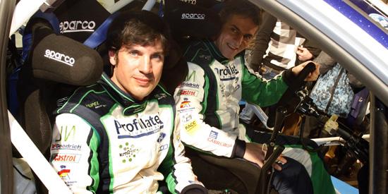 Diego Vallejo nuevo copiloto de Dani Sordo Sergio-diego-vallejo
